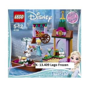 K-13.409 Lego Frozen