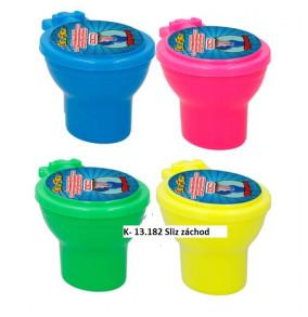 K-13.181 Sliz záchod