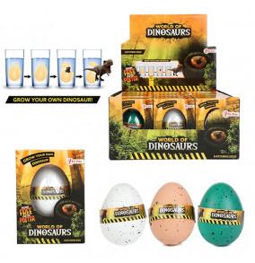 K-19.135 Rastúce vajce dinosaurus