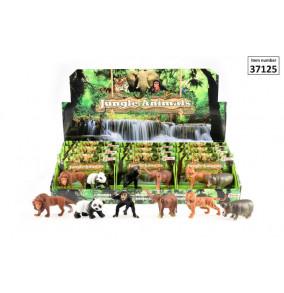 K-16.731 Zvieratká z jungle a