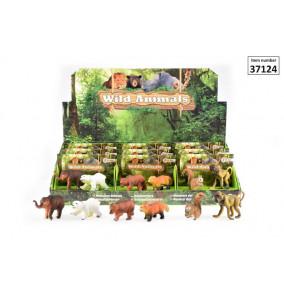K-16.731 Zvieratká z jungle