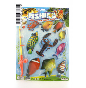K-15 370 Rybárska hra veľká