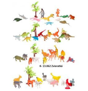 K-13.062 Zvieratká