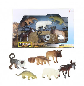 K-19.040 Zvieratá lesné