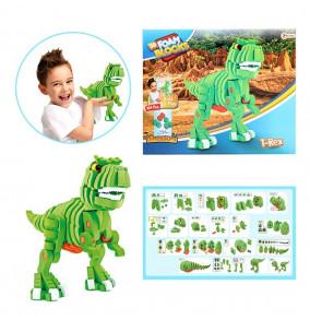 K-19.220 3D puzzle dinosaurus