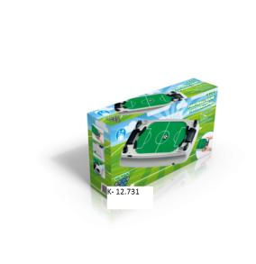 K-12.731 Fotbalová hra na baterky