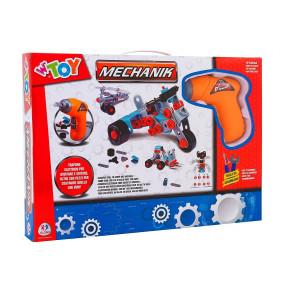 K-18.131 Malý mechanik