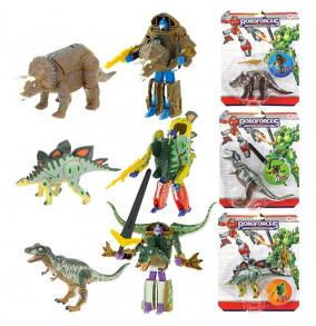 K-19.090 Transformér dinosaurus