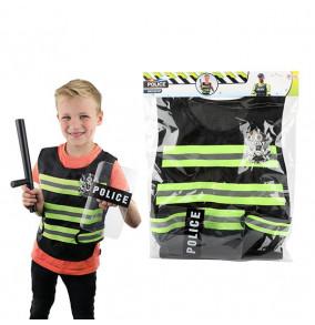 K-19.181 Policajný kostým