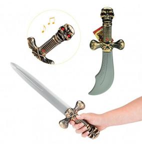K-19.183 Pirátsky meč
