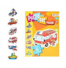 K-19.219 Puzzle detské