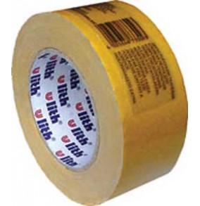 K-17.271 Lepiaca páska obojstranná s tkaninou 50mmx25m