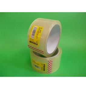 K-1411 Lepiaca páska 50x50cm 45micrónová priesvitná