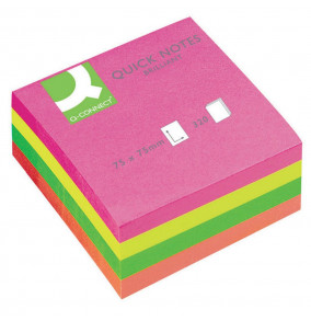 K-1213 Bločik kocka lepiaca/320l 76x76cm