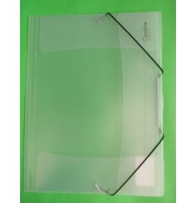 K-1278 Plastový obal Opaline číry