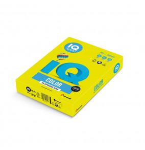 K-17.295 Farebný papier IQ color neónový , A4 80g