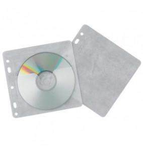 K-17.083 Vrecká na CD/DVD/40ks závesné