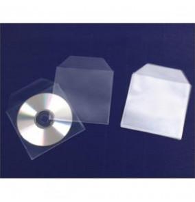 K-17.084 Vrecká na CD/DVD/50ks nezávesné