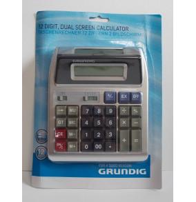 K-9976 Kalkulačka s 2 displejmi