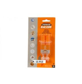 K-12.912 Epoxidové-dvojzložkové lepidlo