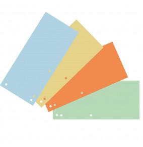 K-10.511 Kartónový rozraďovač úzky mix farieb